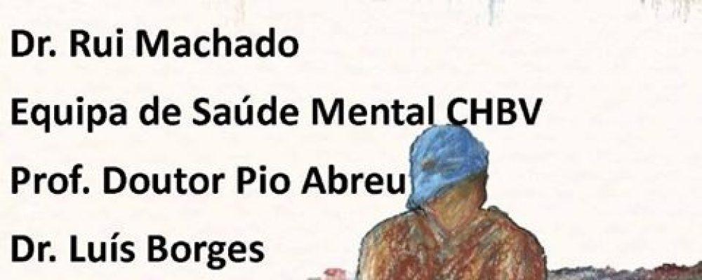 """Seminário de Saúde Mental """"Tabus e Desafios"""""""