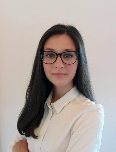Ana Gomes – Serviço de Psicologia e Neuropsicologia