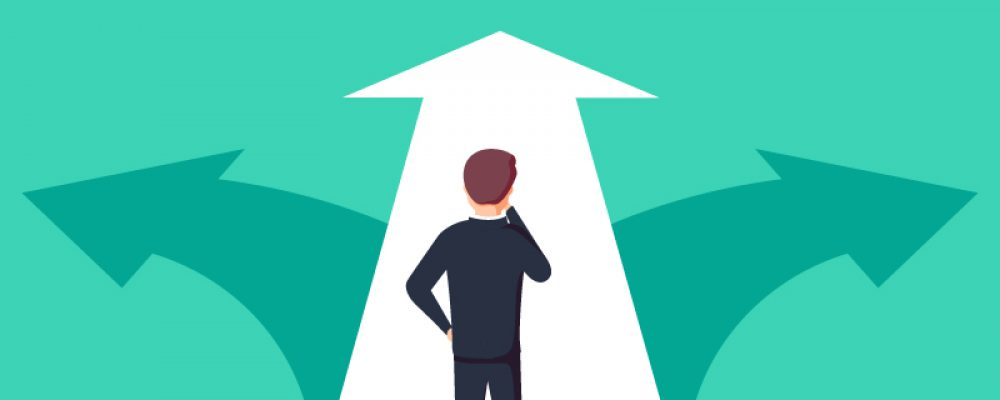"""""""7 Mitos"""" para a tomada de decisões de carreira"""